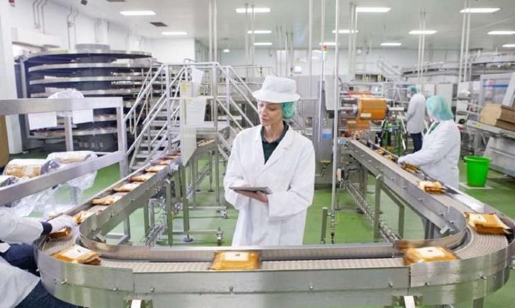 Umana assume 5 operai addetti al confezionamento alimentare