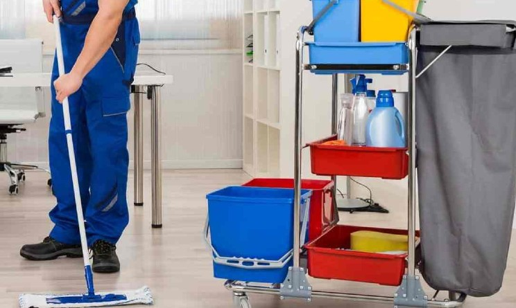 Openjobmetis assume 100 addetti alle pulizie per fiere ed eventi